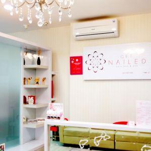 Get Nailed Salon