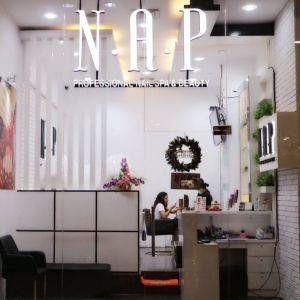 NAP Professional Nail Spa & Beauty