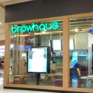 Browhaus & Strip