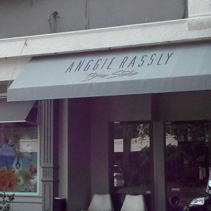 Brow Studio By Anggie Rassly