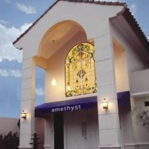 Amethyst Slimming & Detox Center