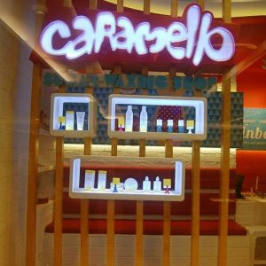 Caramello Sugar-Waxing Shop