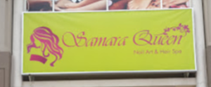 Samara Queen Salon&spa