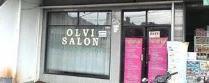 Olvi Salon