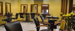 Salon Rengganis