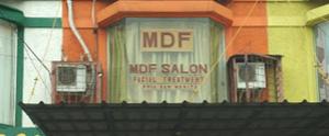 MDF Salon