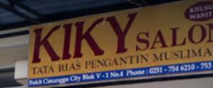 Kiky Salon