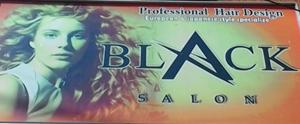 BLACK SALON