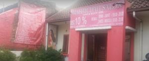 Mahmudah Salon