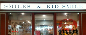 Smiles And Kid Smile Salon