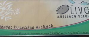 Olive Muslimaa Salon