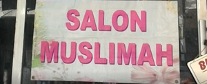 Salon Muslimah Amalia Noor