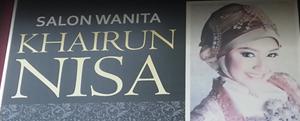 Salon Wanita Khairun Nisa