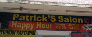 Patrick's Salon