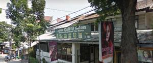 Rose Cafe & Salon