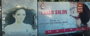 Laxmi Salon