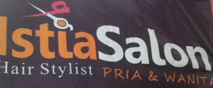 Istia Salon