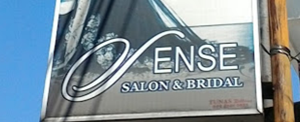 Sense Salon & Bridal