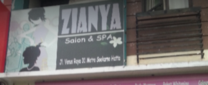 Zianya Salon & Spa