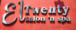 El Twenty