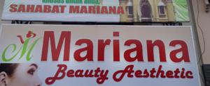 Mariana Beauty Aesthetic