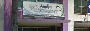 Annisa Salon Muslimah