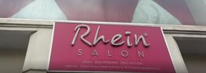 Rhein Salon