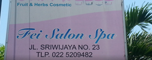 Fei Salon & Spa
