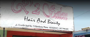 R'2 Salon