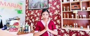 Marun Home Aromatherapy
