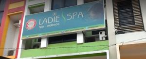 Ladies Spa Wellness