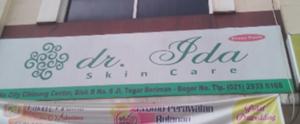 Dr. Ida Skin Care