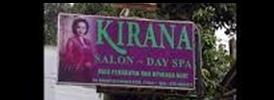 Kirana Salon - Day Spa