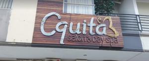 Cquita Salon & Day Spa
