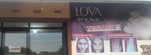 Lova Salon And Day Spa