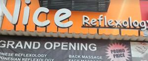 Nice Reflexology