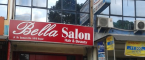 Bella Hair & Beauty