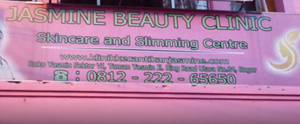 Jasmine Beauty Clinic