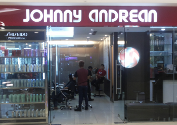 Johnny Andrean Salon