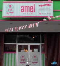 Amel Salon