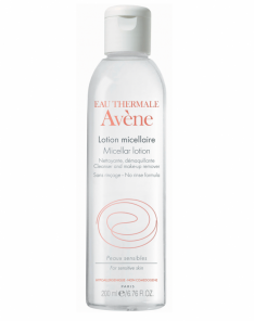 Avene Lotion Micellaire Micellar Lotion