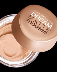Maybelline Dream Matte Mouse