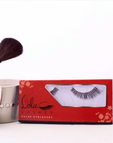 Lola Lashes Gorgeous