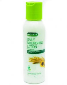 Natur-E Daily Nourishing Lotion