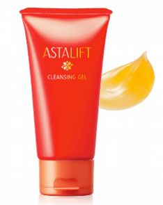 Astalift Cleansing Gel