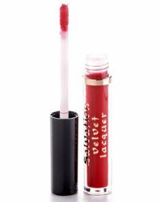 Makeup Revolution Salvation Velvet Lip Lacquer