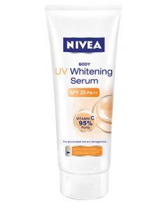 NIVEA Body Serum UV Extra Whitening