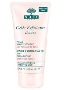 Nuxe exfoliating Gel