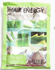 Makarizo anti aging creambath