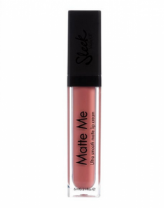 Sleek MakeUp Matte Me